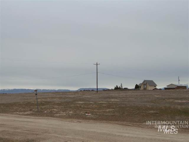 TBD Airbase Road, Mountain Home, ID 83647 (MLS #98767250) :: Juniper Realty Group