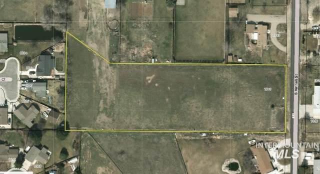 1841 S Vinnell St, Boise, ID 83709 (MLS #98767256) :: Full Sail Real Estate