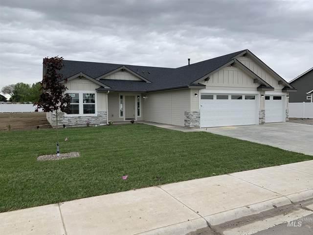 217 Grizzly Dr., Fruitland, ID 83610 (MLS #98767262) :: Jon Gosche Real Estate, LLC