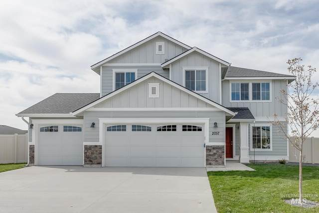 4621 E Stone Falls Dr., Nampa, ID 83686 (MLS #98767269) :: Story Real Estate