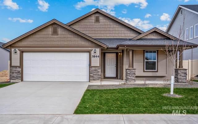 TBD E Shadow Ridge Drive, Nampa, ID 83686 (MLS #98767283) :: Story Real Estate