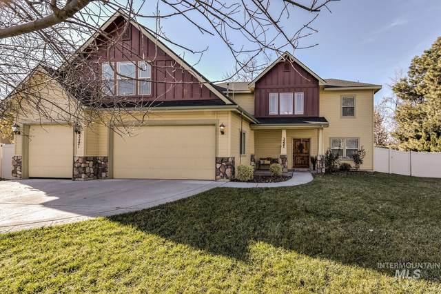 3221 N Acre Ln, Boise, ID 83704 (MLS #98767291) :: Boise River Realty
