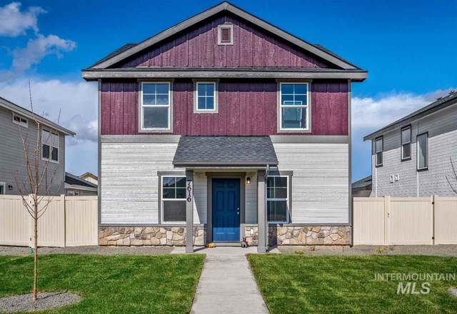 7654 S Sea Breeze Way, Boise, ID 83709 (MLS #98767297) :: Minegar Gamble Premier Real Estate Services