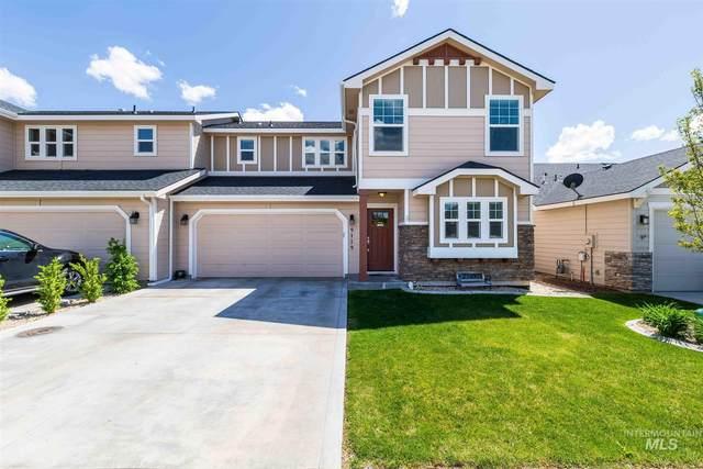 9159 W Thor Dr., Boise, ID 83709 (MLS #98767304) :: Full Sail Real Estate