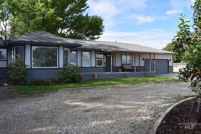 2231 E Quail Run Rd., Emmett, ID 83617 (MLS #98767305) :: Full Sail Real Estate