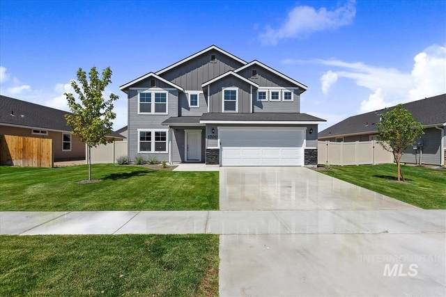 7535 S Cape View Way, Boise, ID 83709 (MLS #98767306) :: Minegar Gamble Premier Real Estate Services