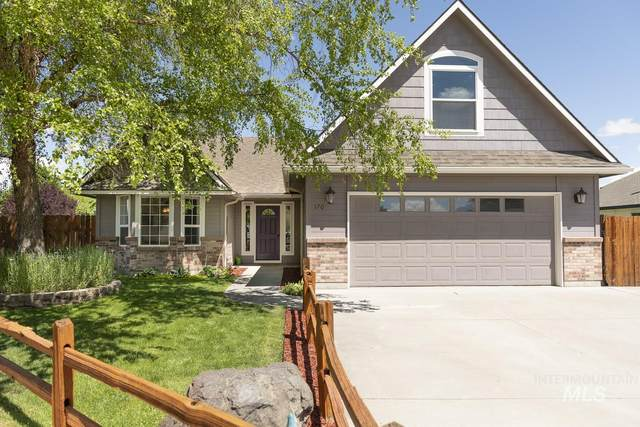 170 War Eagle Drive, Mountain Home, ID 83647 (MLS #98767309) :: New View Team
