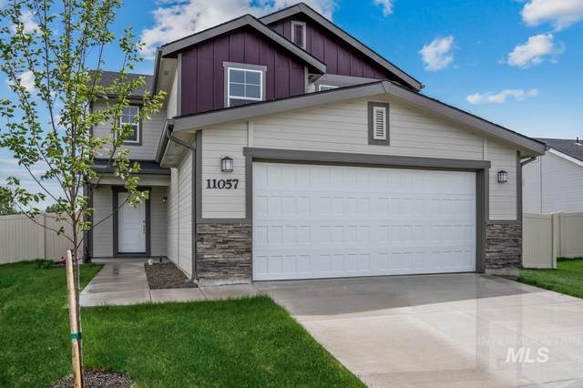 9124 W Bigwood Drive, Boise, ID 83709 (MLS #98767326) :: Minegar Gamble Premier Real Estate Services