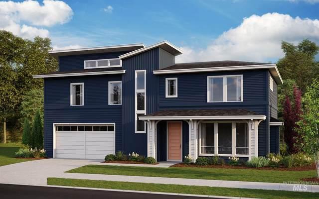 Lot 2 Blk 1 W Cyrus Street, Boise, ID 83705 (MLS #98767335) :: Boise River Realty