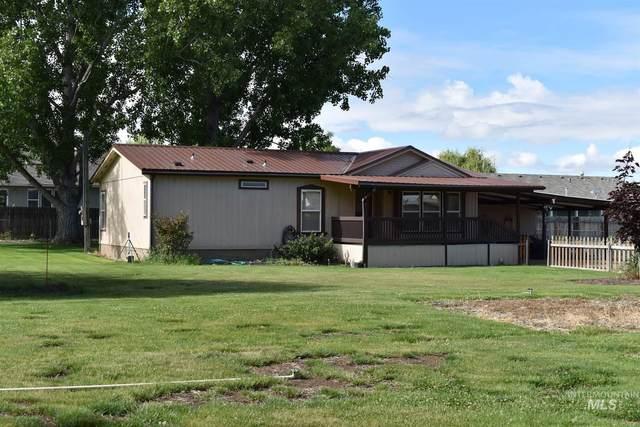 2201 E Quail Run Rd., Emmett, ID 83617 (MLS #98767342) :: Own Boise Real Estate