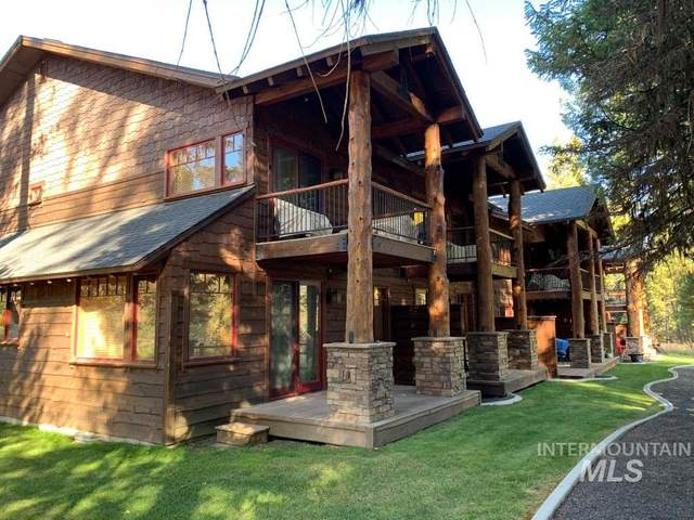 615 Pinedale Street Unit C, Mccall, ID 83638 (MLS #98767349) :: Team One Group Real Estate