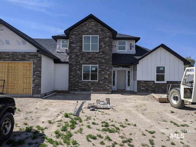 TBD #2 Castle Drive, Burley, ID 83318 (MLS #98767353) :: New View Team