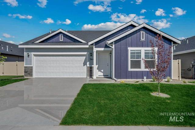 9184 W Bigwood Drive, Boise, ID 83709 (MLS #98767366) :: Minegar Gamble Premier Real Estate Services