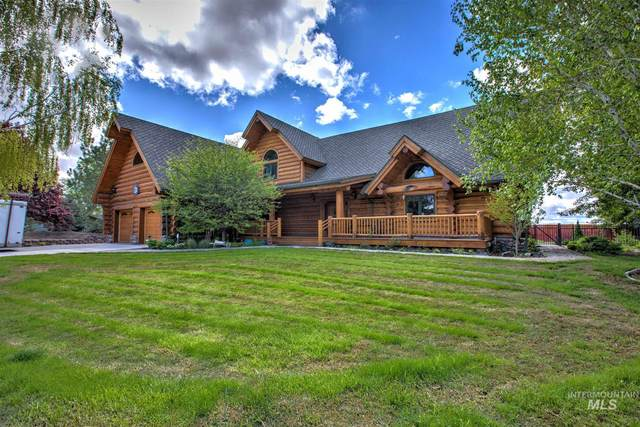 2312 Poleline Road East, Twin Falls, ID 83301 (MLS #98767369) :: Idaho Real Estate Pros