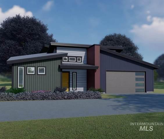 1709 S Hilton Street, Boise, ID 83705 (MLS #98767399) :: Boise River Realty
