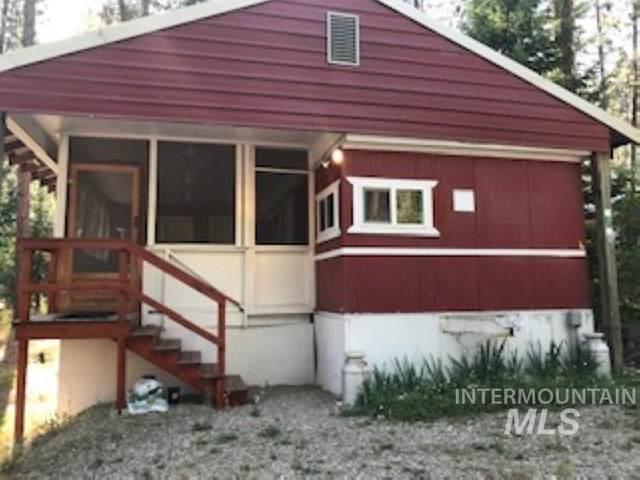 30 Summer Dr, Garden Valley, ID 83622 (MLS #98767404) :: Jon Gosche Real Estate, LLC