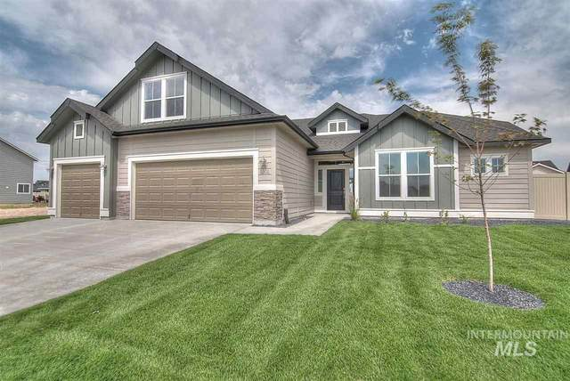 1703 N Thistle Dr, Kuna, ID 83634 (MLS #98767425) :: Story Real Estate