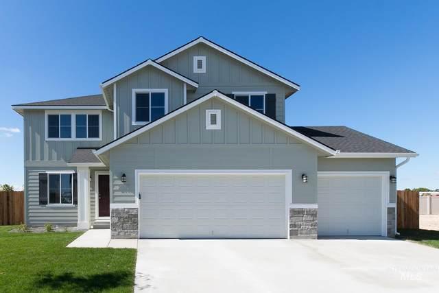 2800 W Midnight Dr, Kuna, ID 83634 (MLS #98767426) :: Minegar Gamble Premier Real Estate Services