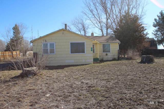 3126A S 2200 E, Wendell, ID 83355 (MLS #98767429) :: Team One Group Real Estate
