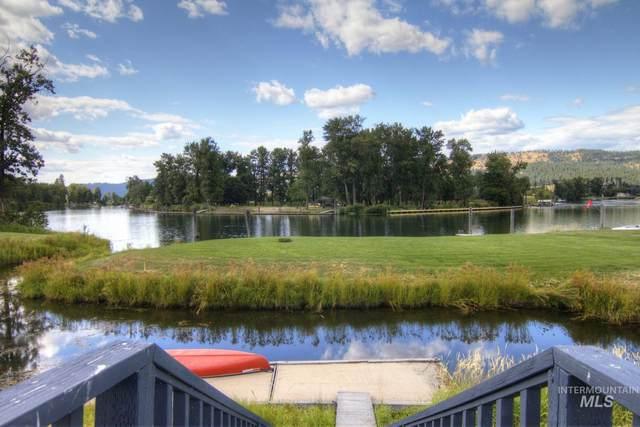 306 Shepherd Rd, St. Maries, ID 83861 (MLS #98767436) :: Boise River Realty