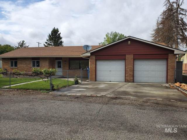 600 E 9th, Jerome, ID 83338 (MLS #98767453) :: Story Real Estate