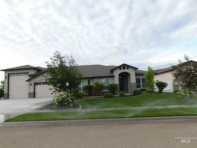 10453 Seville Dr, Nampa, ID 83687 (MLS #98767469) :: Team One Group Real Estate