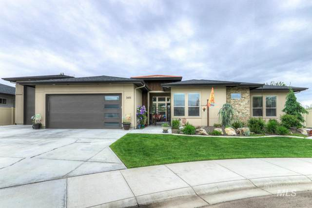 3415 E. Accommodation Ct., Meridian, ID 83642 (MLS #98767474) :: Boise River Realty