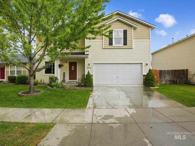 944 E Folgado, Kuna, ID 83634 (MLS #98767481) :: Boise River Realty