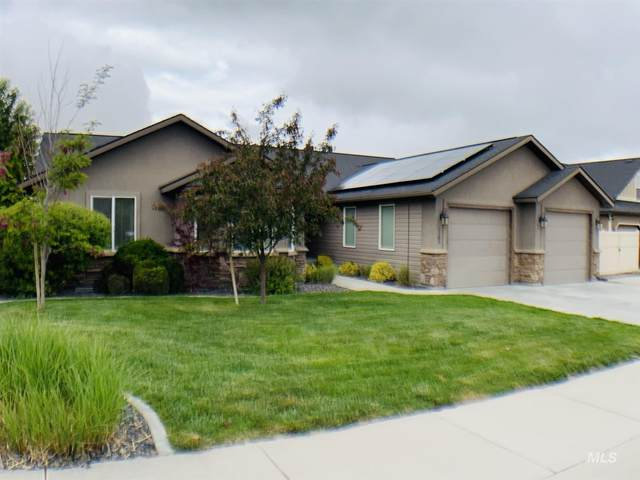 2289 Settler's Lane, Twin Falls, ID 83301 (MLS #98767492) :: Boise River Realty