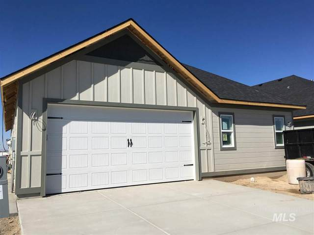 1072 Cottage Road, Twin Falls, ID 83301 (MLS #98767504) :: Story Real Estate