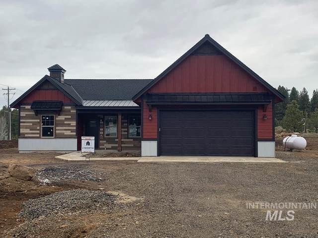 609 Fox Ridge Ln, Mccall, ID 83638 (MLS #98767506) :: Jon Gosche Real Estate, LLC
