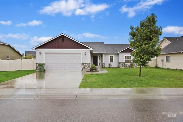 1587 Poplar Avenue, Fruitland, ID 83619 (MLS #98767508) :: Jon Gosche Real Estate, LLC