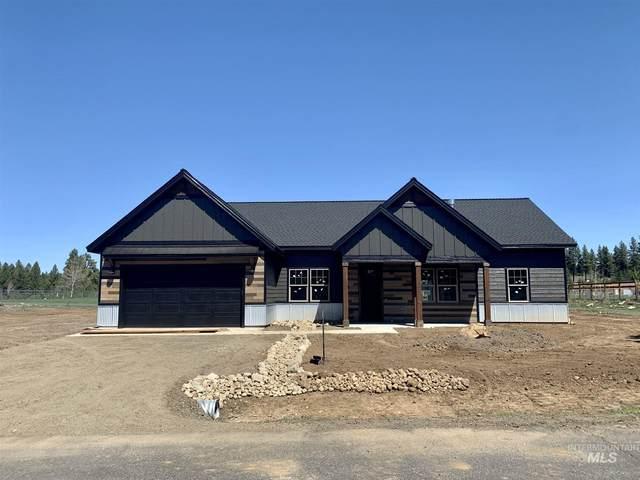 621 Fox Ridge, Mccall, ID 83638 (MLS #98767529) :: Jon Gosche Real Estate, LLC