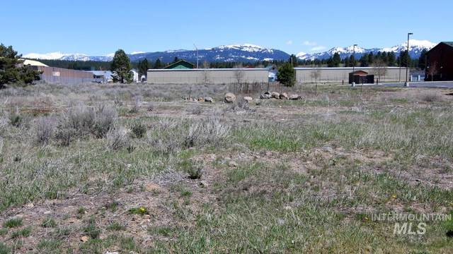 TBD South 3rd Street, Mccall, ID 83638 (MLS #98767543) :: Beasley Realty