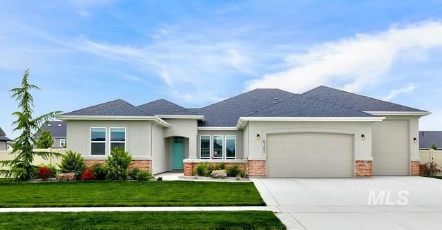 6155 W Frisby St, Eagle, ID 83616 (MLS #98767544) :: Jon Gosche Real Estate, LLC
