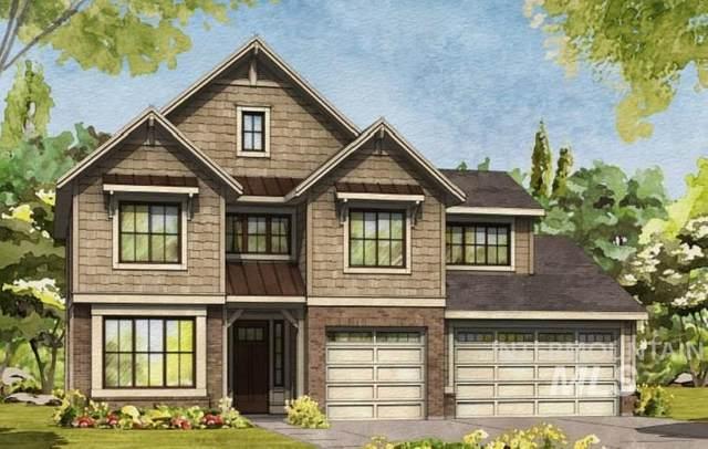 5768 N Fairborn Ave., Meridian, ID 83646 (MLS #98767561) :: Boise River Realty