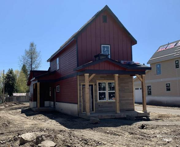 259 E Jordan, Donnelly, ID 83615 (MLS #98767570) :: City of Trees Real Estate