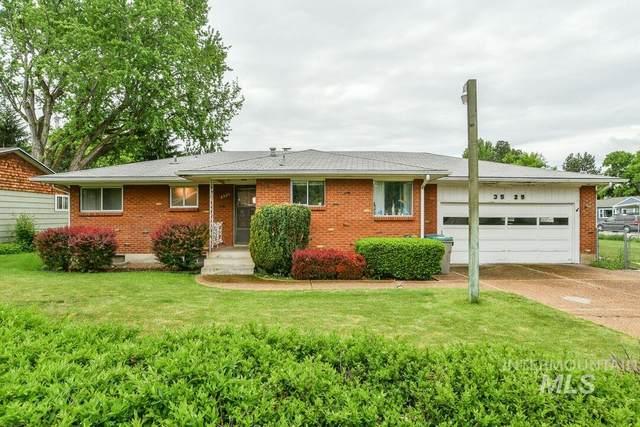 3525 W Morris Hill Rd, Boise, ID 83706 (MLS #98767579) :: Beasley Realty