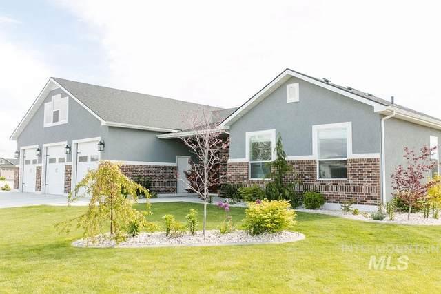 800 Snake River Dr, Heyburn, ID 83336 (MLS #98767585) :: Juniper Realty Group