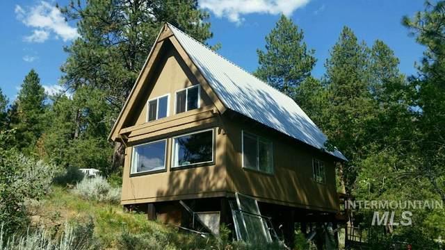 18 Mountain Air Drive, Cascade, ID 83611 (MLS #98767587) :: Boise River Realty