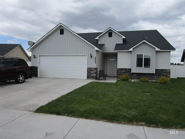 2603 Yellowstone Trail, Burley, ID 83318 (MLS #98767589) :: Navigate Real Estate