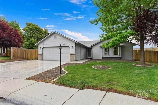 11815 W Dickens Drive, Boise, ID 83709 (MLS #98767598) :: Full Sail Real Estate