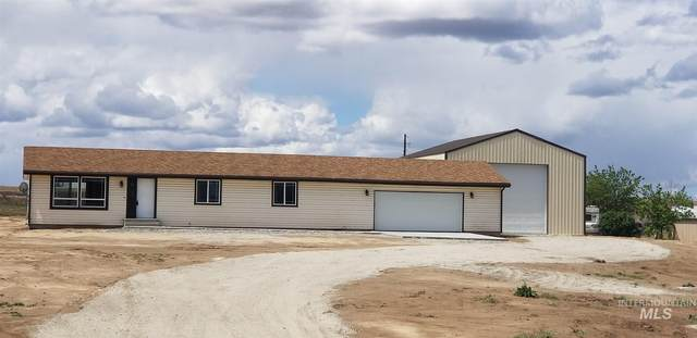 5883 El Paso Rd, Caldwell, ID 83607 (MLS #98767601) :: Team One Group Real Estate