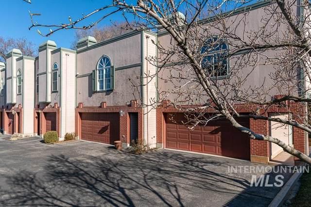234 S Straughan, Boise, ID 83712 (MLS #98767607) :: Jon Gosche Real Estate, LLC