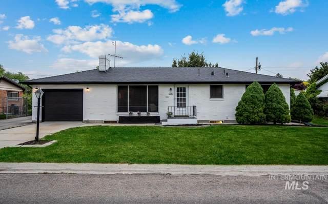 2108 W Palouse St, Boise, ID 83705 (MLS #98767608) :: Full Sail Real Estate