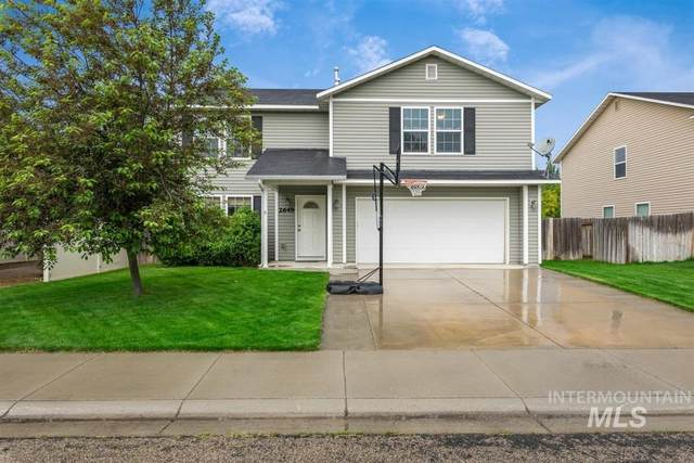 2649 N Kristy Ave, Kuna, ID 83634 (MLS #98767622) :: Story Real Estate