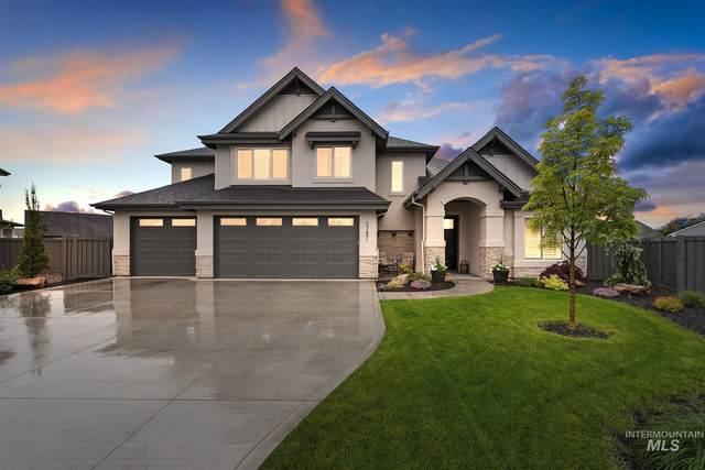 5797 S Terri Avenue, Meridian, ID 83642 (MLS #98767624) :: Story Real Estate