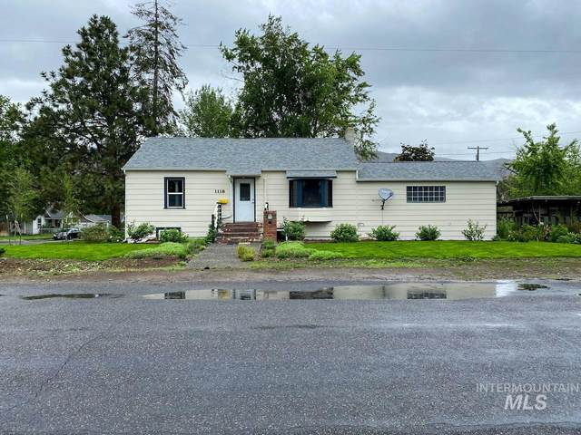 1118 Maple St, Clarkston, WA 99403 (MLS #98767644) :: Adam Alexander