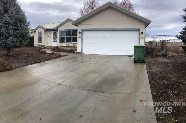 206 Paradise Ct, Fruitland, ID 83619 (MLS #98767680) :: Jon Gosche Real Estate, LLC