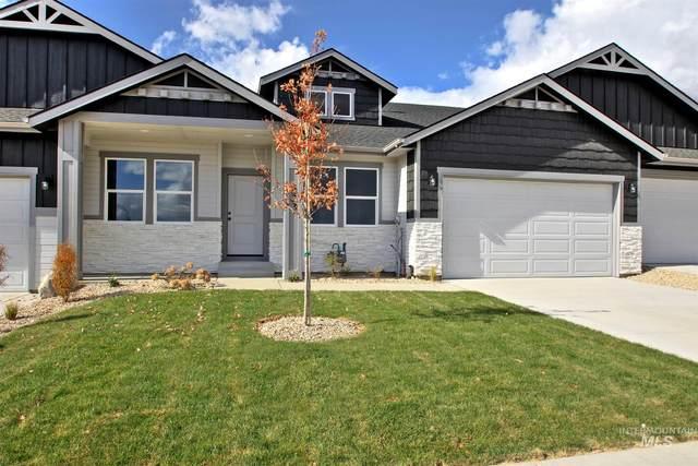 297 N Sailer Ave, Kuna, ID 83634 (MLS #98767698) :: Full Sail Real Estate